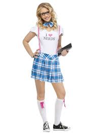 halloween party for teens i love nerds teen costume nerd costume nerd costumes and