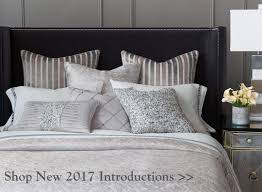 Belmont Home Decor by Luxury Bedding By Eastern Accents