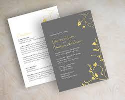 Making Wedding Invitation Cards Simple Wedding Invites Vertabox Com
