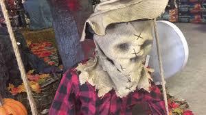 spirit halloween 2016 in store youtube