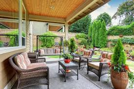 Tips To Decorate Home Patio Decorating Ideas On A Budget Diy Patio Décor
