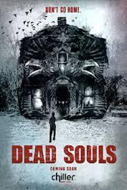 Dead Souls Black (2012)