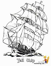 ship coloring pages ciespsantos com