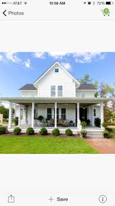 84 best white houses images on pinterest farmhouse style black