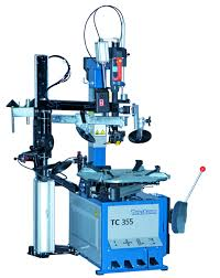 tc 355 by nussbaum with automatic mounting head