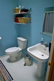 Small Blue Bathroom Ideas 50 Best Bathroom Images On Pinterest Kid Bathrooms Bathroom