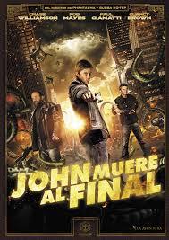 John Muere Al Final (John Dies At The End)