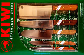 Uk Kitchen Knives by Kom Kom Kiwi Kitchen Knives Kitchen Knife Set