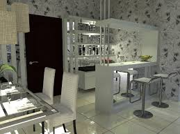 Interior Design Ideas For Open Floor Plan by Living Room Kitchen Island Bar Ideas With Breakfast Design Open