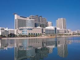 Abu Dhabi Hotel Intercontinental A World Class Abode