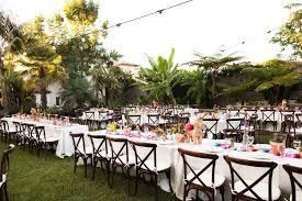 rachel ben and their perfect new england diy backyard wedding