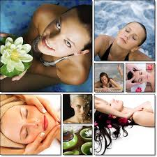 Relaxing Spa Pictures