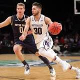 Notre Dame rallies, holds off Northwestern in Legends Classic final
