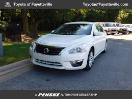 nissan altima 2015 airbag recall 2015 used nissan altima 4dr sedan i4 2 5 s at toyota of