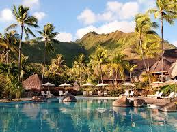 hilton moorea lagoon resort u0026 spa moorea french polynesia