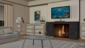 3d home interior design animation cinema 4d youtube