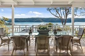 home northern beaches holidays
