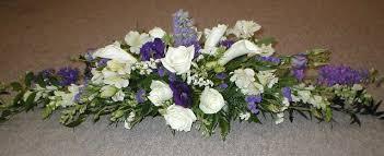 Table Flower Arrangements Head Table Arrangements