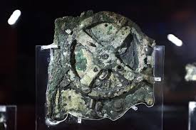The Deepwater Search for the Antikythera Mechanism  the World     s     Yahoo