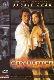 Thành Thị Điệp Nhân City Hunter