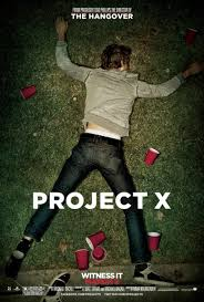 Project X, Proyecto X, project x, proyecto x