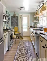 kitchen galley kitchen designs ideas small galley kitchen