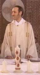 Martin Hezel - Pfarrer von 1999 bis 2005 - hezel