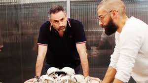 oscar isaac reunites with ex machina director to join the all