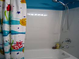 bathroom charming kids bathroom design ideas with walls painted