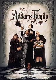 Assistir A Família Addams - Dublado