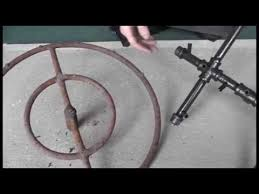 Fire Pit Burner by Comparison Of A Conventional Fire Ring Vs Warming Trends