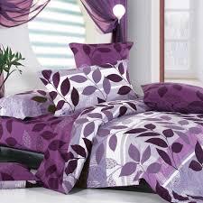 Purple Bed Sets by Purple Comforter Sets Purple Bedroom Ideas