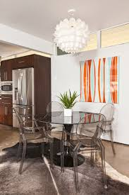 uncategories modern round kitchen table sets modern marble