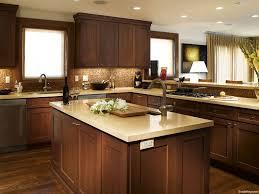 kitchen wood cabinets