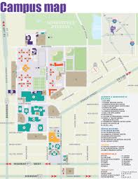 Bc Campus Map Campus Map University Of Evansville Abby U0027s Evansville