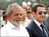 França vai fazer do Brasil uma potência militar, diz 'El País'