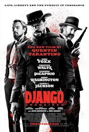 Regarder film Django Unchained streaming