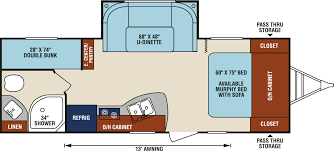 Fifth Wheel Bunkhouse Floor Plans Rvs For Sale In Iowa Good Life Rv