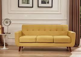 Mid Century Modern Sofas by Furniture Brilliant Furniture Mid Century Modern Sofa With Mid