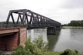 Rhine Bridge