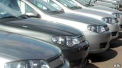 BBC Brasil - Notícias - Disputa comercial deixa carros parados no ...