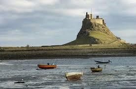 Northumberland, a kastélyok királya
