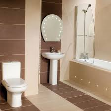bathroom ideas brown and white your using modern master bathrooms