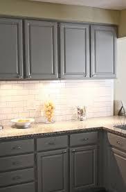 Glass Subway Tile Backsplash Kitchen Innovative Grey Subway Tile Backsplash Kitchen 103 Grey Kitchen