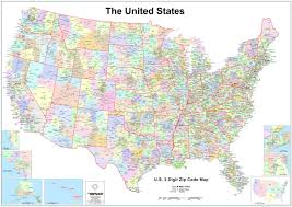 Map For United States by Us Maps For Business