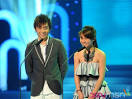 Shawn Lee and MEGAN ZHENG - Best of Star Awards 2011 Show 1