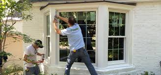 replacement windows doors and siding