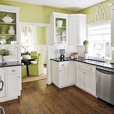lovable small kitchen paint ideas in interior design plan with