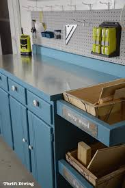 Build Wood Garage Shelves by 6 Simple Diy Garage Storage Solutions You Can Do Today