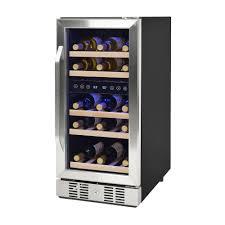 wine beverage u0026 keg coolers appliances the home depot